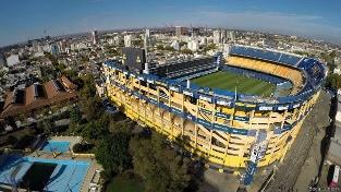 Estadio Club Atlético de Boca Juniors