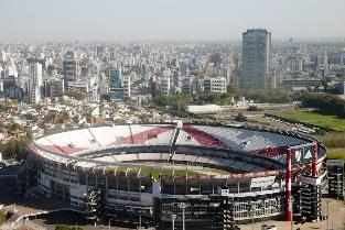 Estadio Club Atlético River Plate